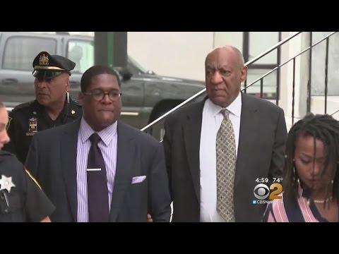 Jury Deadlocked In Bill Cosby Trial