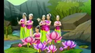 Phim Hoat Hinh | CHÚ ẾCH CON | CHU ECH CON