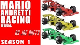 Mario Andretti Racing(Season 1) от Joe Duffy