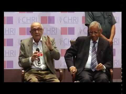 Ten years of the Supreme Court Verdict on Police Reforms : Panel Discussion
