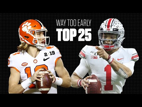 college-football's-way-too-early-top-25-for-the-2020-season-|-college-football-on-espn