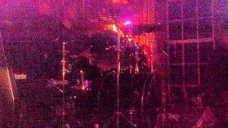 Sick Drummer - Brad Fincher - Meshiha