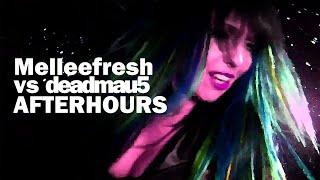 Melleefresh vs deadmau5 - Afterhours (OFFICIAL MUSIC VIDEO)