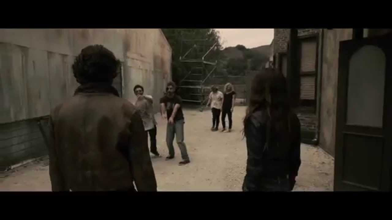 Map of The Dead Trailer  YouTube