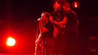 Pearl Jam - Black - London O2 Arena 18th June 2018