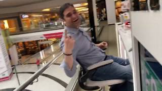 Quaker bridge mall Vlog