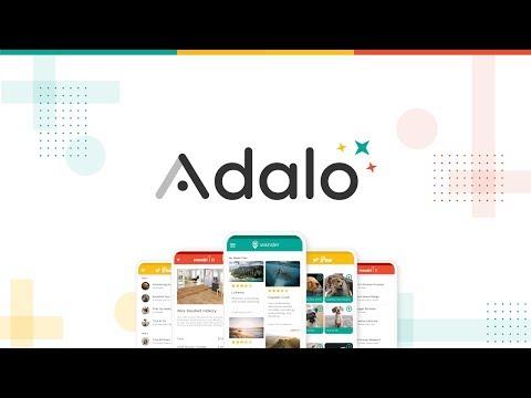 Adalo #0