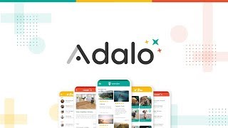 Introducing Adalo | Create Your Own App Without Code