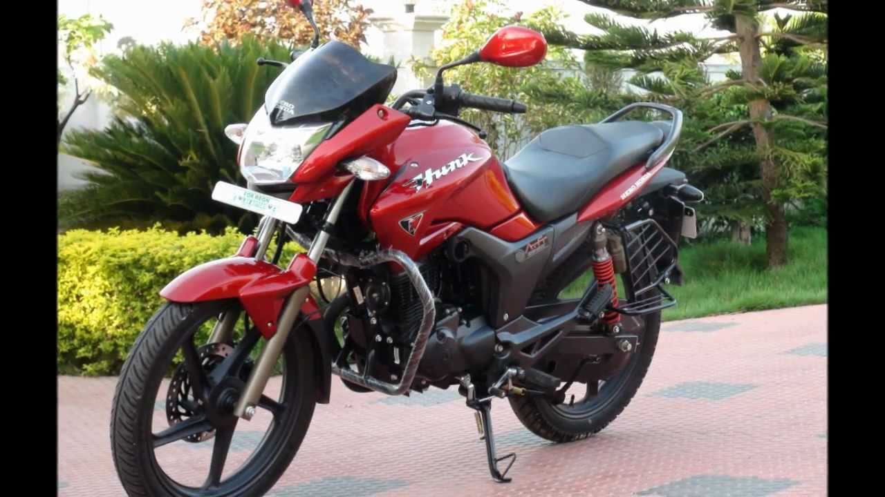 2011 Hero Honda Hunk Video Review By Bikeadvice In Youtube