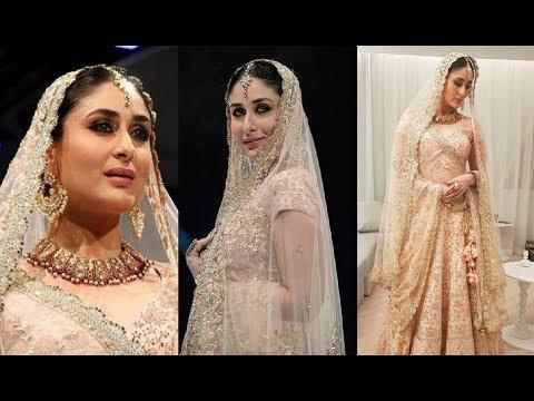 Kareena Kapoor Looks Stunning At Fashion Show In Doha