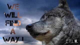 WOLVES-THE TRUTH REVEALED _ (SOUND THE BUGLE)