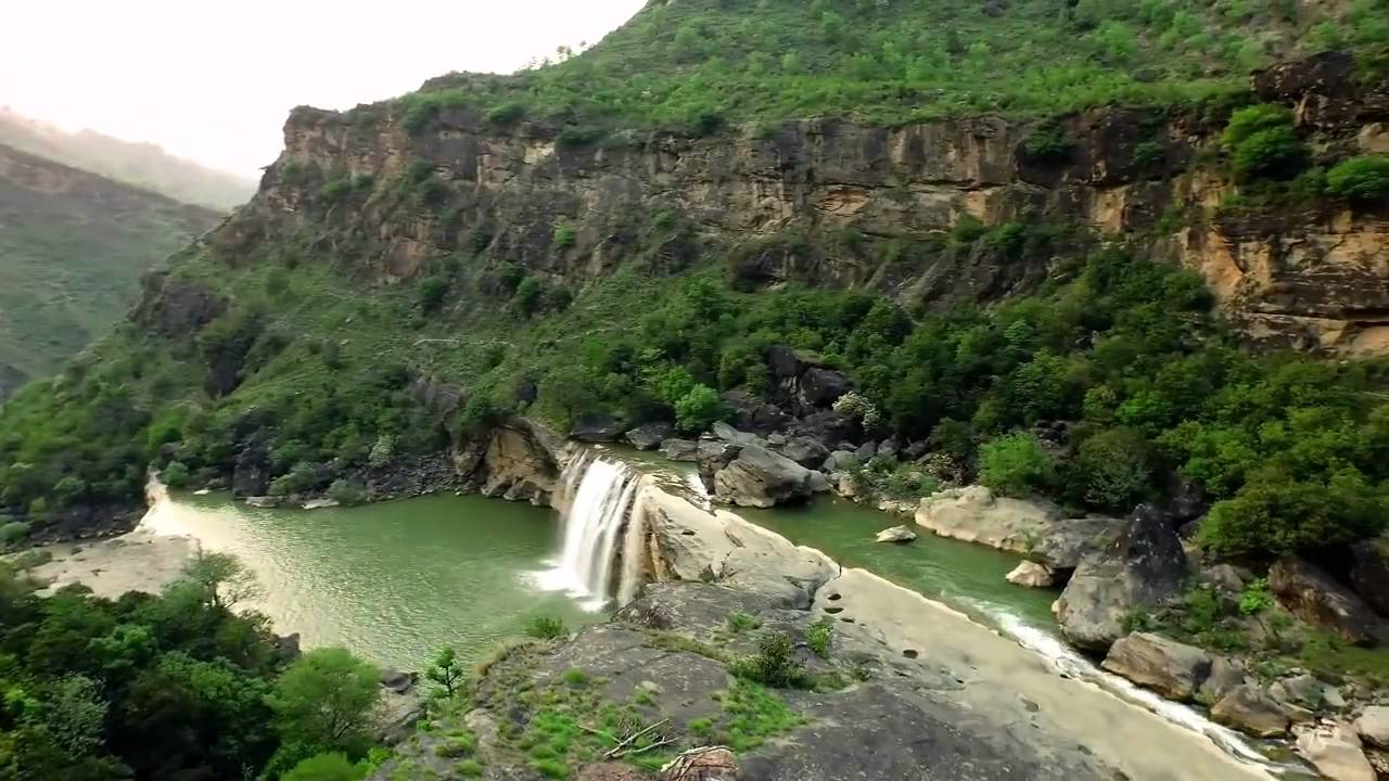 landscape of pakistan real