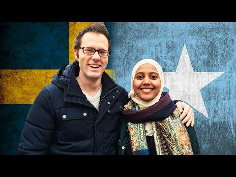 SWEDISH VS SOMALI - Language Challenge thumbnail