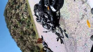 Glendora Ridge Road motorcycle accident thumbnail