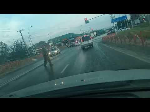 Нижнеудинск. Наводнение.2019.