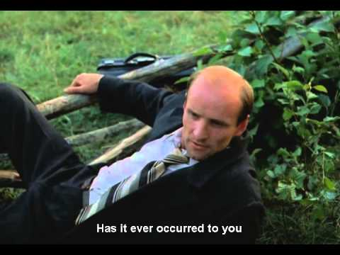 """Hipster quotes and scenes in """"The Mirror"""" 1975 by Andrei Tarkovsky"""