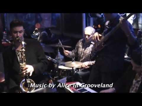 Jazz After Dark 8 Greek Street, Soho, London W1D 4DQ