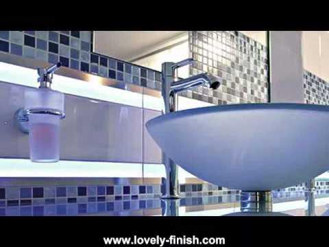 bathroom tile models