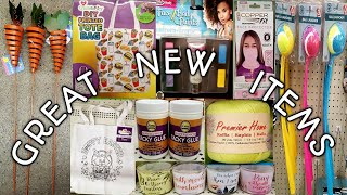 Come With Me To 4 Dollar Trees | Great New Finds| Funny Ending/ Feb 26