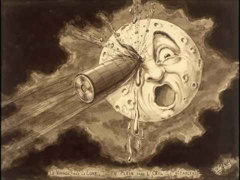 Lounge Safari Buddha Chillout do Mar Café - Le Voyage Dans La Lune (Tantra Dj vs Pacha Dream Mix)
