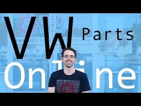 VW Parts Online