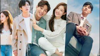Top 10 best romantic kdrama  2019
