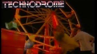 Technodrome @ Ayrshire, Scotland, 5th Oct 1991 [FULL VIDEO] Shades of Rhythm & N-Joi PA