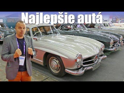 Najlepšie autá autosalónu, ktoré vám ale nikde neukážu - volant.tv