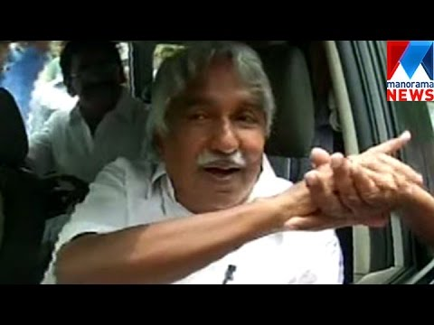 Oommen Chandy takes the lead of UDF campaign in Malappuram | Manorama News