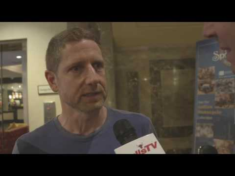BullsTV Hall of Fame 2016 Interview: Michael Reinsdorf