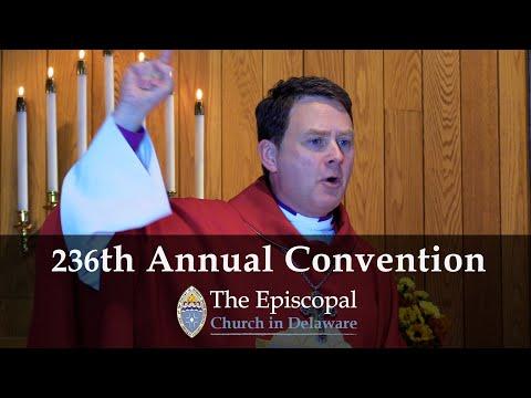 236th Convention Sermon