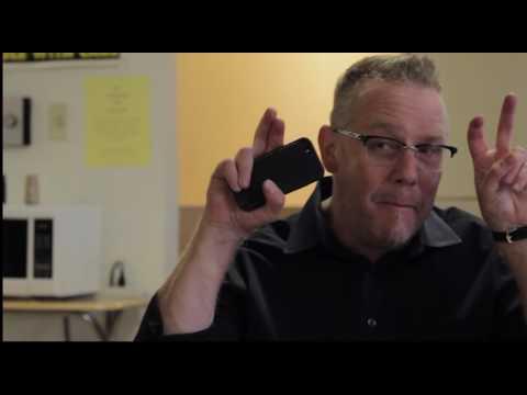 Sam Weller visits Dimensions Academy