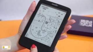 Обзор электронной книги Wexler E6005(Расскажем о преимуществах и недостатках легкой и компактной электронной книги Wexler E6005: http://www.mobilluck.com.ua/katalog/..., 2014-06-18T14:25:00.000Z)