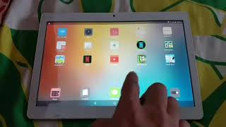 Onda tablet Touch screen problem