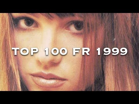 Les 100 plus grands tubes de 1999 en France