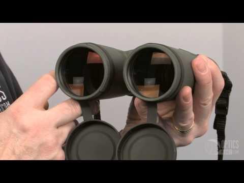 Vortex Diamondback & Viper Binoculars Product In Focus - OpticsPlanet.com