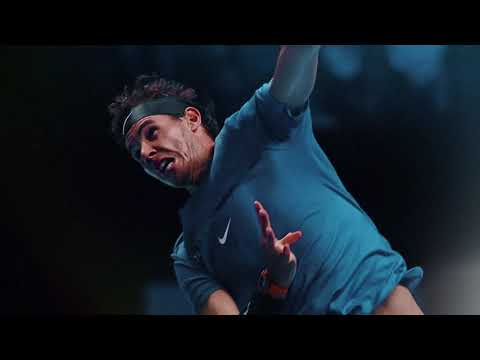 Welcome Back To The Nitto ATP Finals, Rafa!