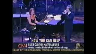 Sarah McLachlan/Josh Groban duet - Angel