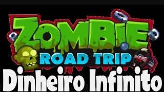 Zombie Road Trip APK Mod Dinheiro Infinito/Unlimited Coins - Atualizado 2016