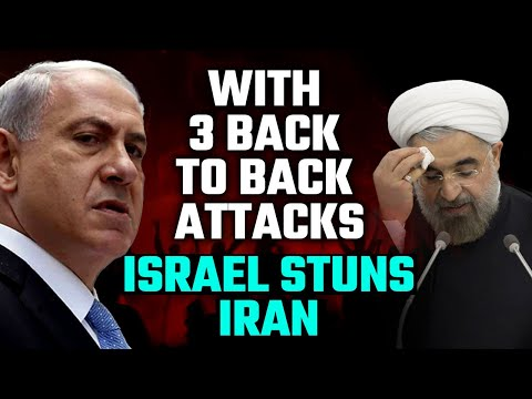 Israel's response to Iran was swift and decisive