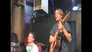 Orpheo & the Wrench Live at Strange Grounds Coffee | Denver Indie Music | 1-30-2014