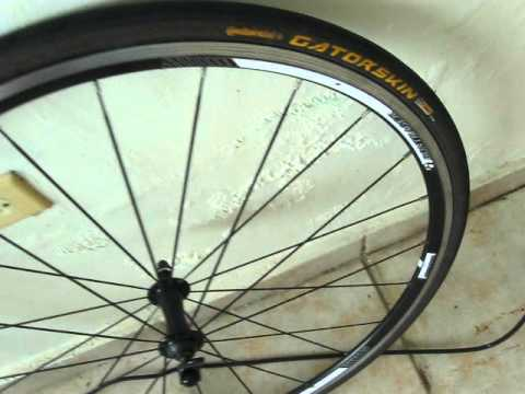 Specialized Armadillo Review Gatorskin R1 Tires Youtube