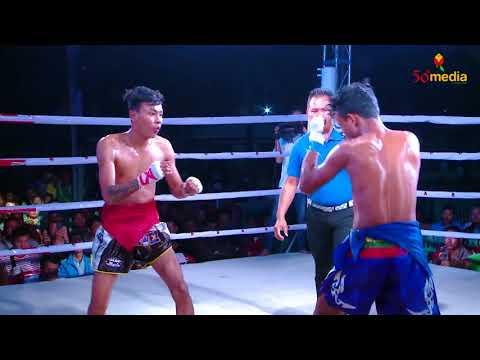 Kyee Tan & Bama Thway  copyright 50 Media Myanmar Channel