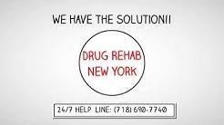 Drug Rehab New York - Drug Treatment Program NYC