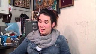 Baixar Valerie Vargas Tattoo Artist Interview | Last Sparrow Tattoo