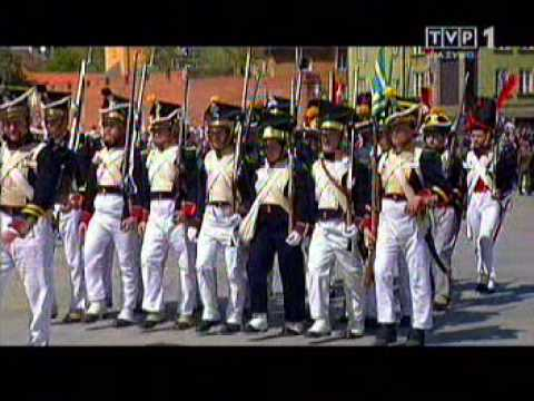 3rd May Constitution Day 218 years later 3V09 Pt 2