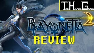 The Most STYLISH Game EVER! – Bayonetta 2 Review