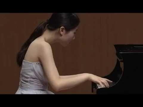 임성현_Piano_2012 JoongAng Music Concours