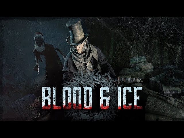Hunt: Showdown I Blood & Ice I Winter Event Trailer