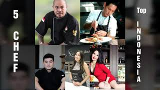 """Download Video 5 TOP CHEF INDONESIA """" HOT SEXY """" 😱😱😱💙💙💙💙 MP3 3GP MP4"""